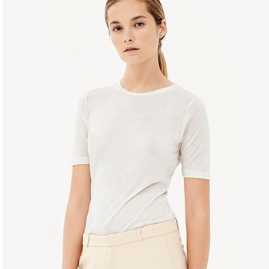 """The <a href=""""http://www.toteme-nyc.com/shop/fw14/tops/stockholm-t-shirt"""">Totême</a> FW14 collection"""