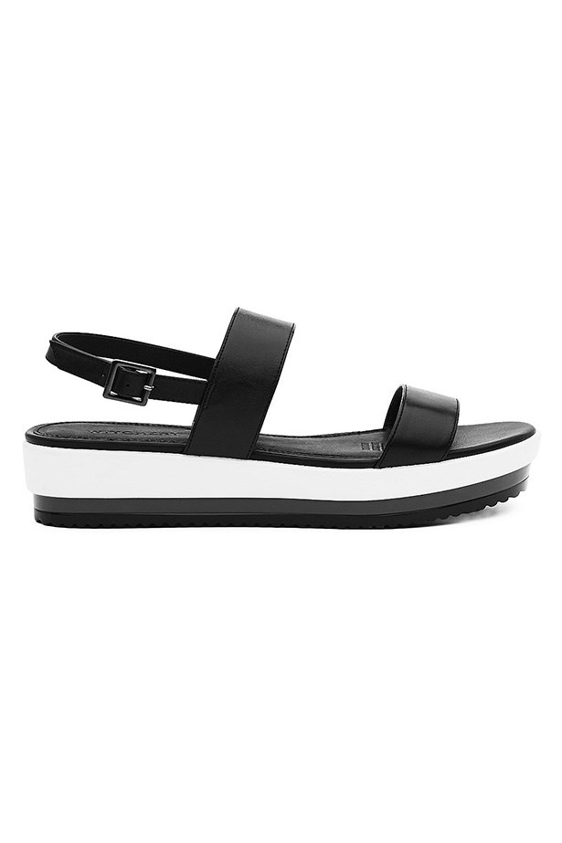 "Flatform, $149.95, Witchery, <a href=""http://www.witchery.com.au/shop/woman/shoes/60174721/Coda-Flatform.html"">witchery.com.au</a>"