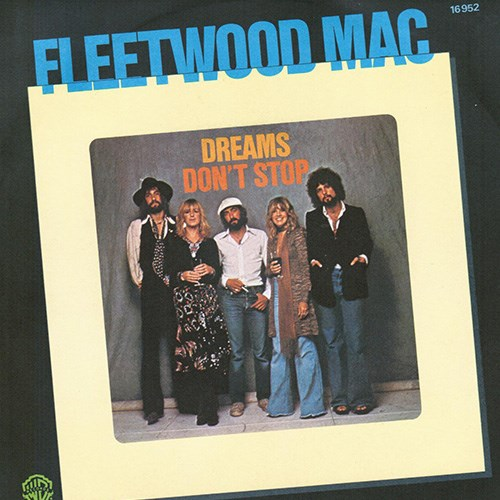 'Don't Stop' by Fleetwood Mac