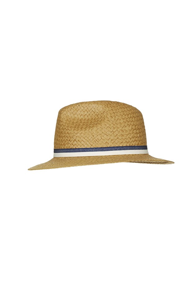"Hat, $42, Top Shop,<a href=""http://www.topshop.com/webapp/wcs/stores/servlet/ProductDisplay?searchTerm=hat&storeId=12556&productId=16766757&urlRequestType=Base&categoryId=&langId=-1&productIdentifier=product&catalogId=33057 ""> topshop.com</a>"