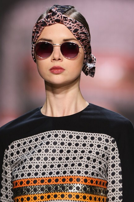 The haute headband<br><br> <em>Bibhu Mohapatra spring/summer 2015</em>