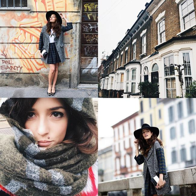 """<strong>Commandant: Thou shall show perspective</strong><br><br> While it's always nice to see the glossy side of one's holiday, people like a 'real life' street-styling shot too. For realz.<br><br> <em>Muse: Eleonora Carisi in London, Berlin and beyond, <a href=""""http://instagram.com/eleonoracarisi"""">@eleonoracarisi</a></em>"""