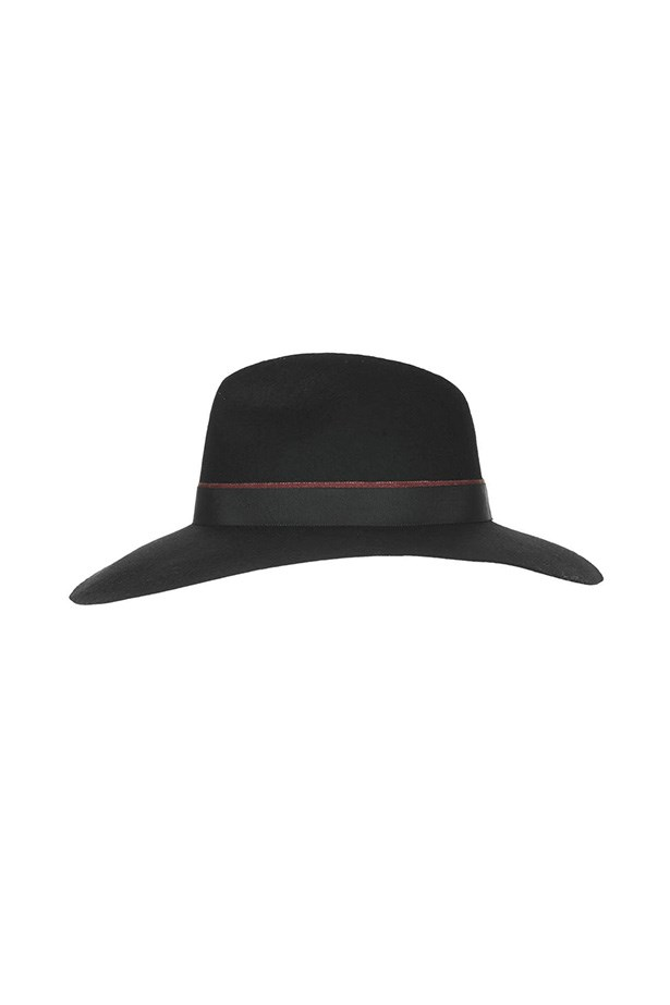 "Hat, $53, Topshop, <a href=""http://www.topshop.com/webapp/wcs/stores/servlet/ProductDisplay?searchTerm=hat&storeId=12556&productId=16182240&urlRequestType=Base&categoryId=&langId=-1&productIdentifier=product&catalogId=33057 "">topshop.com</a>"
