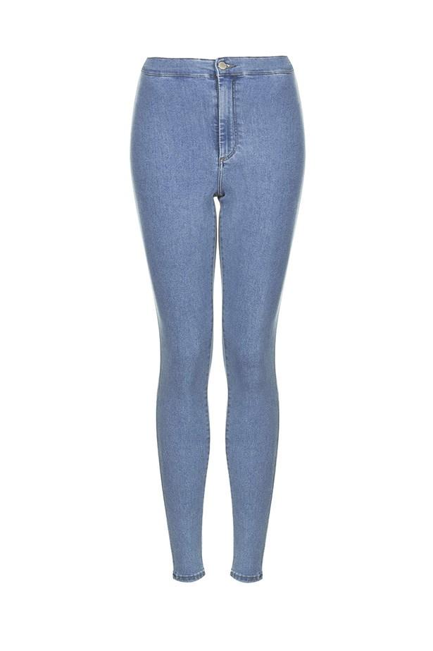 "Jeans, $36 pound, Topshop, <a href=""http://www.topshop.com/en/tsuk/product/clothing-427/jeans-446/moto-winter-bleach-joni-jeans-3157663?bi=1&ps=200 "">topshop.com</a>"