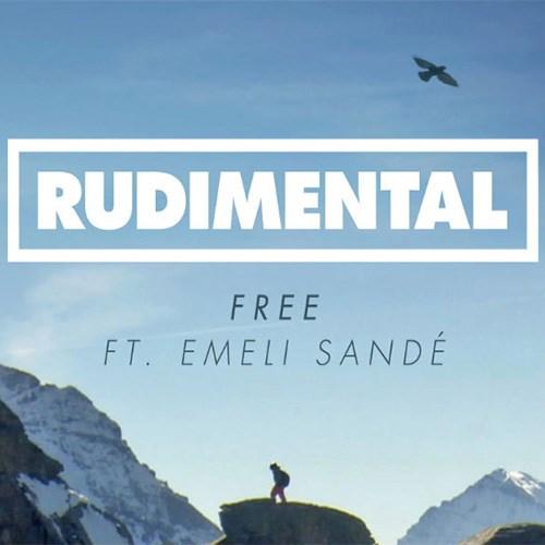 'Free' by Rudimental F.t Emilie Sande