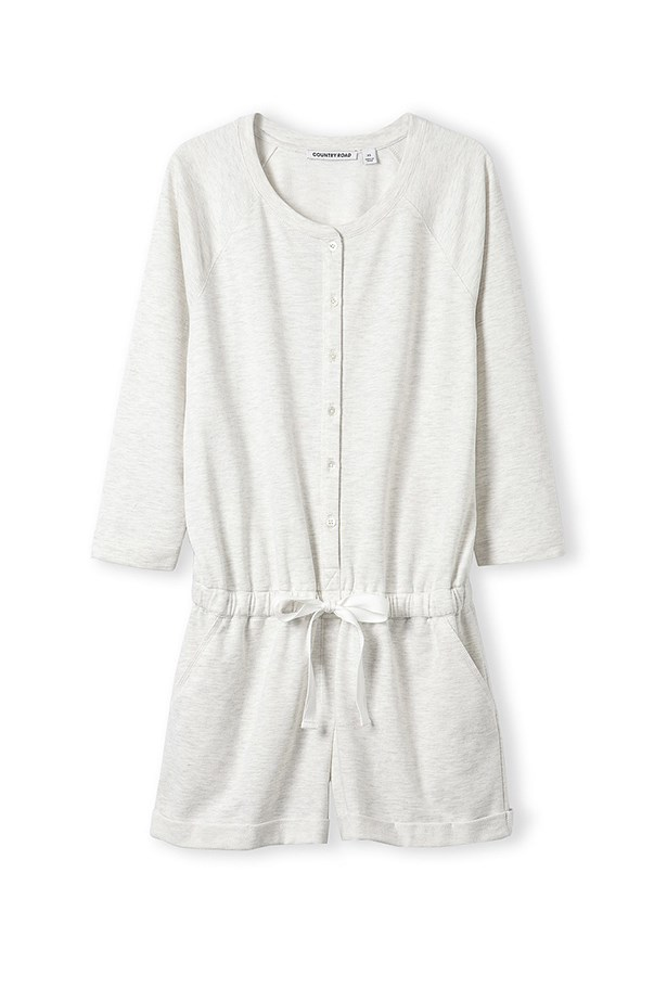 "<a href=""http://www.countryroad.com.au/shop/woman/sleepwear/sleepwear/lounge-pj-onesie--60167763"">Onesie, $59.95, Country Road, countryroad.com.au</a>"