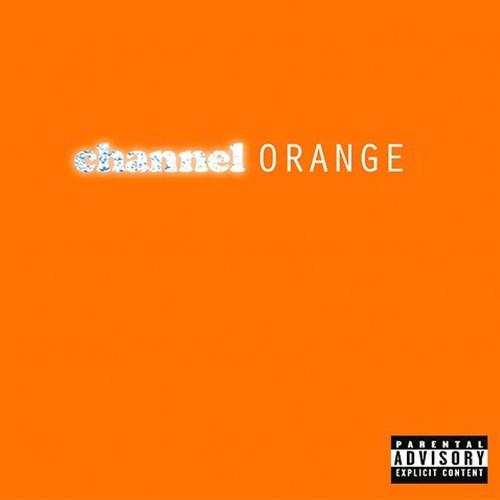 'Lost' by Frank Ocean