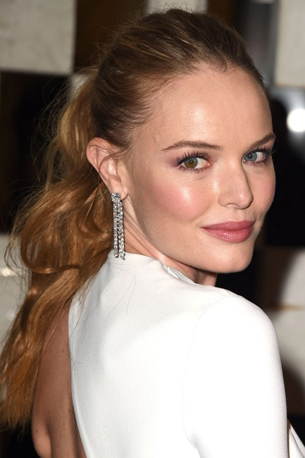 <strong>The Crimp Chic</strong><br><br> An undone ponytail's best friend? A curling wand or crimper to help it pump up the volume. Run your fingers through any styling-tool handiwork to make sure you stay on the blasé side of beauty.<br><br> <em>Celebrity muse: Kate Bosworth</em>