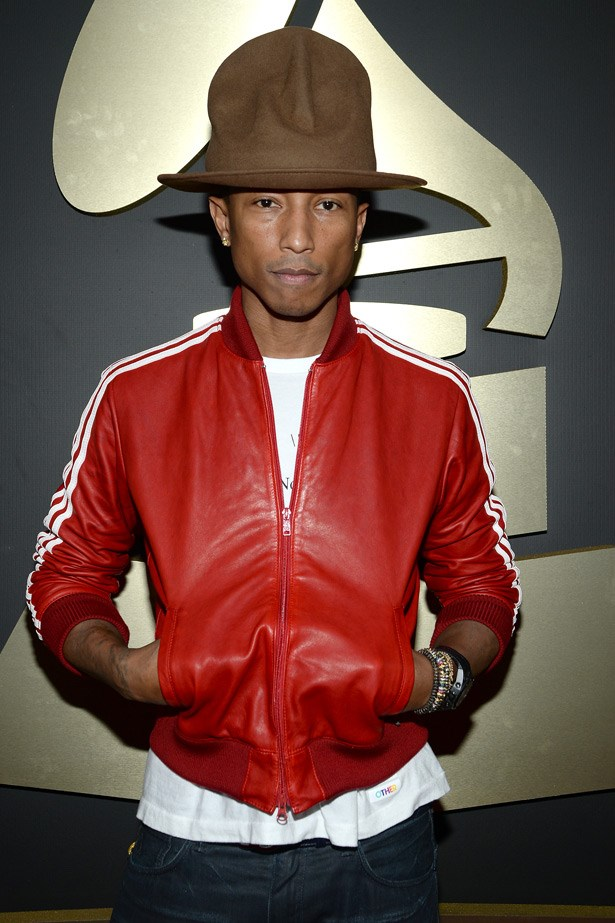 <strong>Pharrell Williams' hat</strong><br> He was the man behind one of the biggest songs of the year, <em>Happy</em>, but Pharrell Williams' Vivienne Westwood Mountain hat, which he wore to the 2014 Grammy's, seemed to take on another form completely. There were op eds written, fashion editors weighing in on whether it was a hit or miss and there were countless hilarious memes created. Then it sold for $44,100 at a charity auction to fast food chain Arby's and everyone stopped laughing.