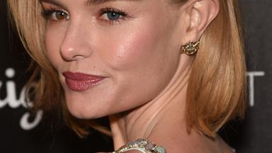 Kate Bosworth's new hair will have you running to a hairdresser