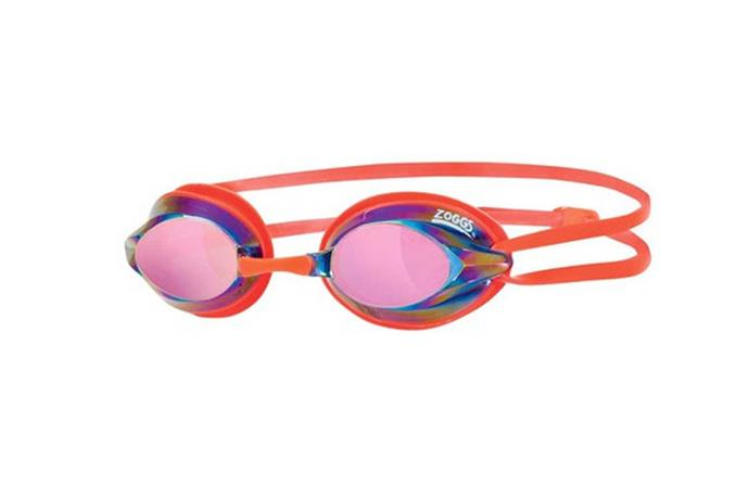 "<p>   <strong>Swimming Goggles</strong></p> <p>   One of the easiest workouts to prepare for – all you need is a swimming costume and goggles! Swimming improves muscles tone without added pressure on your joints as you are practically weightless in the water.</p> <p>   <em>Racespex Mirror Senior Swim Goggles, $14.99, Zoggs, <a href=""http://zoggs.com.au/"">zoggs.com.au</a></em></p>"