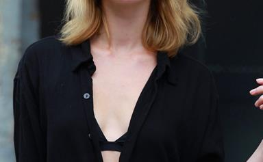 How to shop for a triangle bra