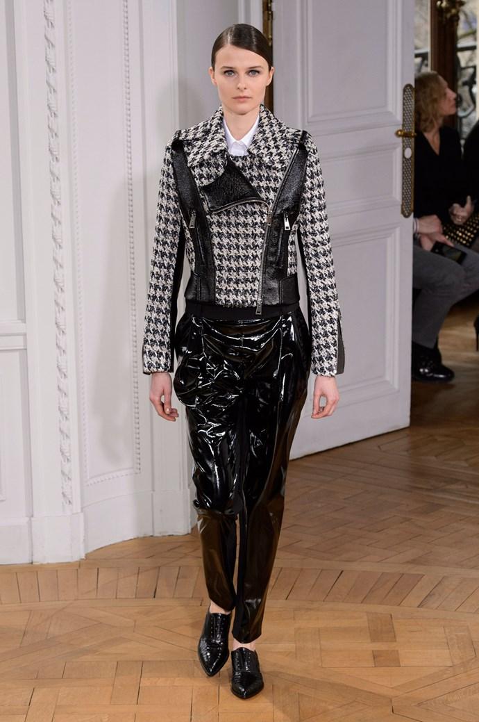 Bouchra Jarrar Haute Couture Spring Summer 15 Collection
