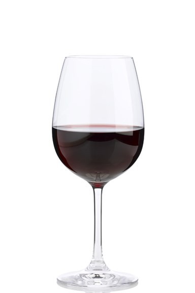Red wine can help burn fat, says science