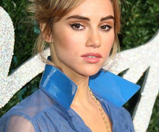 Do Suki Waterhouse's model workout in just 5 moves
