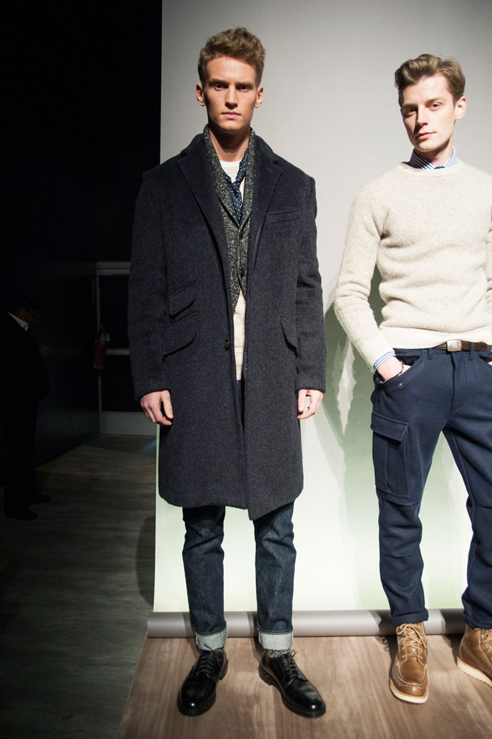 J.Crew Autumn Winter 2015 Collection