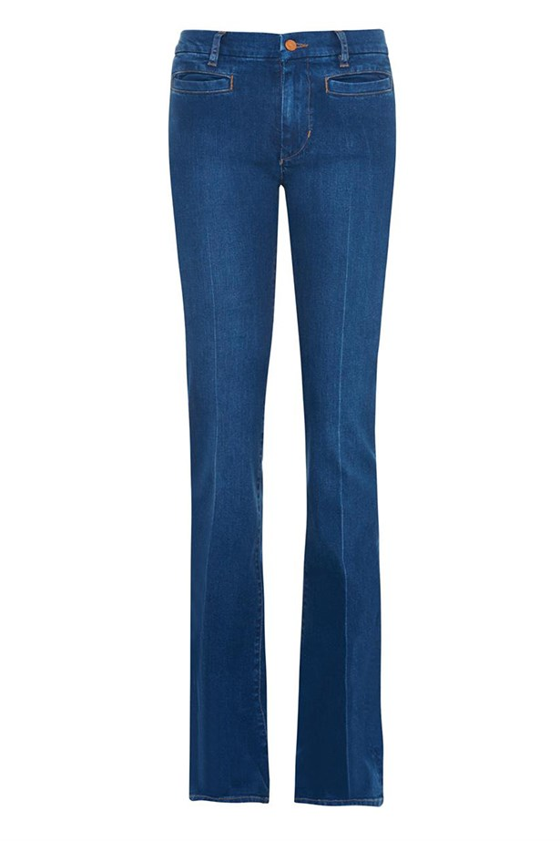 "<a href=""http://www.matchesfashion.com/product/1000446"">Jeans, $272, MiH, matchesfashion.com </a>"