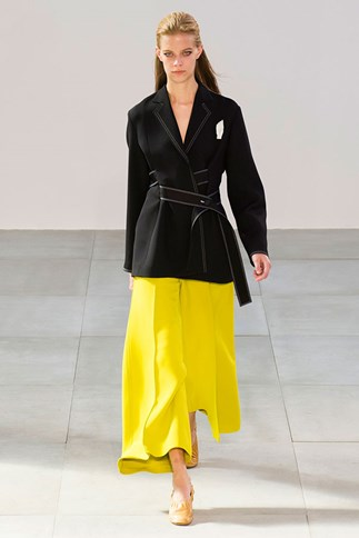 How to inject colour into your wardrobe