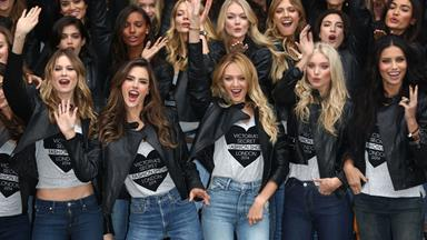 You won't believe what Victoria's Secret Angels get paid