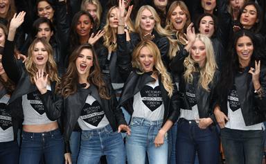 You won't believe what Victoria's Secret Angels get paid