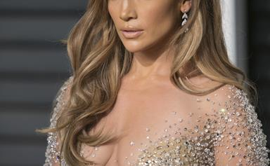 Jennifer Lopez talks about being cheated on