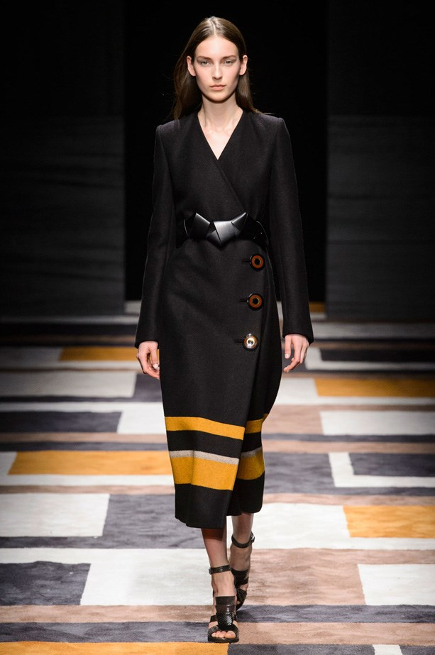 Salvatore Ferragamo Autumn Winter 2015 Collection