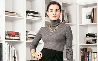 Inside the mind of Tiffany & Co.'s first female design director