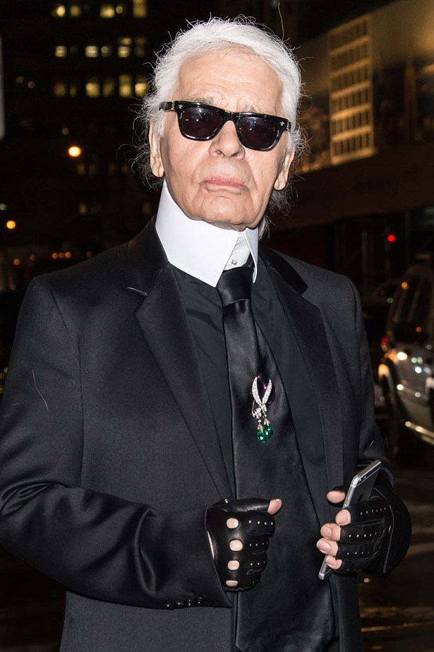 The Dos and Don'ts of living like Karl Lagerfeld