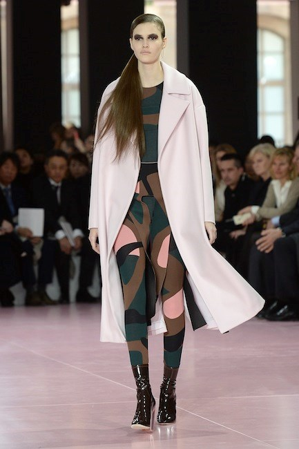 Dior AW15-16