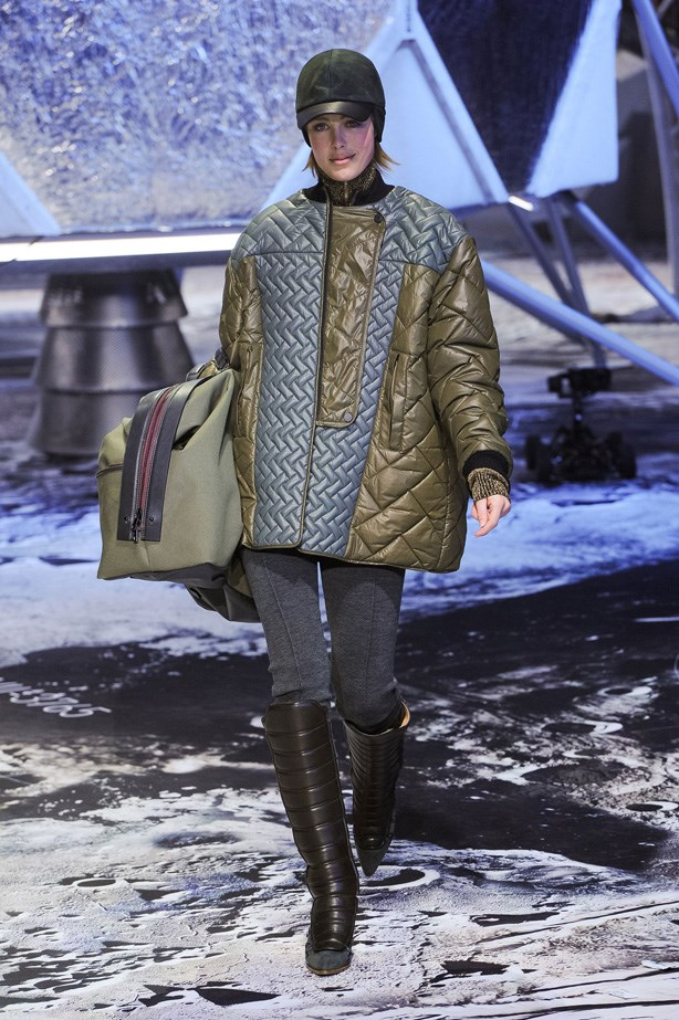 H&M 2015 Autumn Winter collection