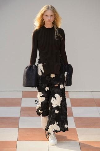 Celine 2015 Autumn Winter collection