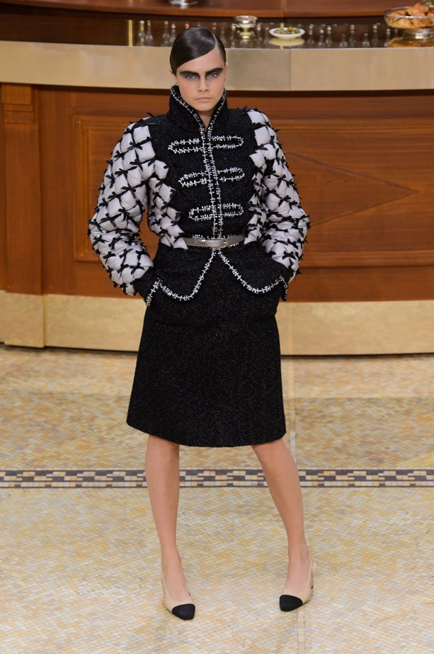Chanel Autumn Winter 2015 Collection
