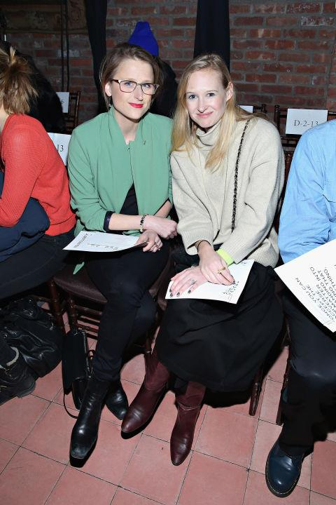 <strong>MAMIE GUMMER</strong> At Rodebjer.