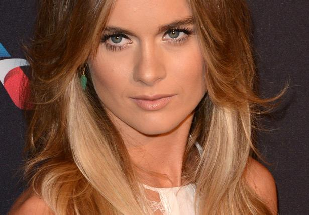 Is Cressida Bonas about to be the new Cara?
