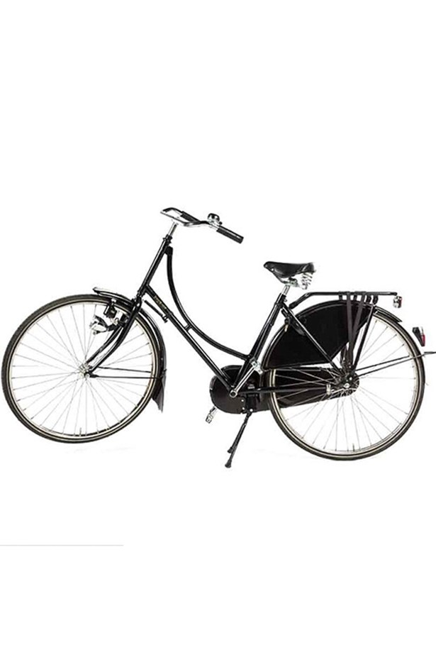 A Jorg and Olif Bicycle - one of the most affordable items at an estimated $250 to $550.