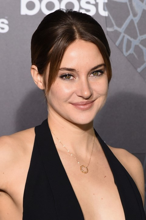 """<strong>SHAILENE WOODLEY</strong> <BR> To cleanse her body inside out, Woodley looks to the indigenous practice of eating clay to clean bacteria and heavy metals out of her system. """"It's one of the best things you can put into your body,"""" Woodley told <em><a href=""""http://intothegloss.com/2014/03/shailene-woodley-hair/"""">Into the Gloss</a></em>. <BR> <strong>The Verdict:</strong> Clay will help rid you of toxins, but chances are your body is already doing all the heavy lifting. Occasionally eating the fine-grain substance (try kaolin clay) can be healthy, but really isn't necessary for today. Skip."""