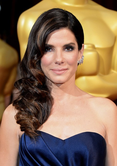 """<strong>SANDRA BULLOCK</strong> <BR> Hemorrhoid cream isn't something we'd proudly display in our medicine cabinet, but we'd reconsider if Sandy told us to. The actress <a href=""""http://www.xovain.com/how-to/celebrity-beauty-tips-from-a-real-celebrity-researcher"""">swears by</a> Preparation H to keep her under-eye bags at bay. <BR> <strong>The Verdict:</strong> In case you haven't noticed, Bullock clearly holds the secrets to the fountain of youth—considering this is one of them, we say go for it—but under one condition: you use it sparingly. As <a href=""""http://www.thedermreview.com/preparation-h-under-eyes/"""">The Dermatology Review</a> suggests, it should be used with caution and infrequently, only for those rare instances where you must look your best."""