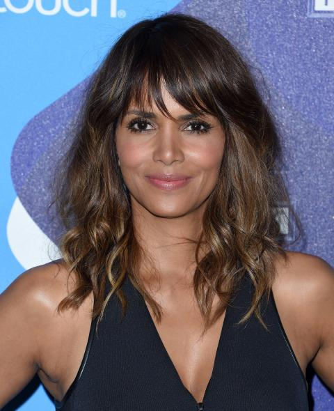 "<strong>HALLE BERRY</strong> <BR> Berry can go for any kind of pricey cellulite treatment she wants. Instead, she takes a D.I.Y. approach by simply <a href=""http://www.cosmopolitan.com/style-beauty/beauty/advice/g2301/random-celeb-beauty-secrets/"">adding coffee grinds</a> to her body wash for a good scrub. <BR> <strong>The Verdict:</strong> With all its antioxidants, caffeine is a key ingredient to fighting cellulite. When applied topically and rubbed into the skin, it works as a stimulant that dilates the blood vessels, thus tightening the skin. We hail this yet another reason coffee is a religious experience."