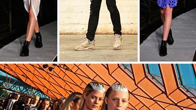 Australian Fashion Week flashback: Dion Lee