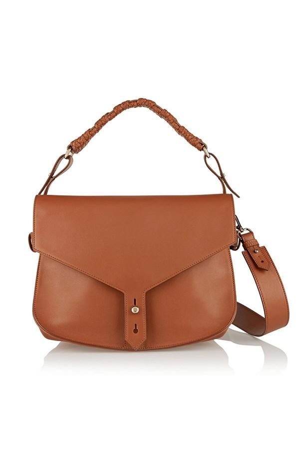 "Bag, $2820, Thakoon, <a href=""http://www.net-a-porter.com/au/en/product/548108 "">net-a-porter.com </a>"