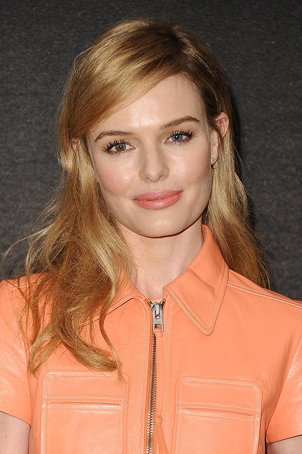 """<strong>Kate Bosworth</strong> The <em>Still Alice</em> star had her first encounter with Nicherin Buddhism in 2002 when she was dating Orlando Bloom (#Flashback). Since both actors have moved on, Kate still speaks highly of the meditative qualities of the faith. """"It's just a really incredible state of mind. It's just a beautiful place to try and be at. It's basically about constantly growing and making yourself a better person and focusing on what you want for yourself and the world and really putting it out there,"""" the actress said to <em>Contact Music</em>. """"If you have everybody taking 10 minutes a day and really focusing on positivity and a better world and a better self, imagine all that, just all that positivity going out there."""""""