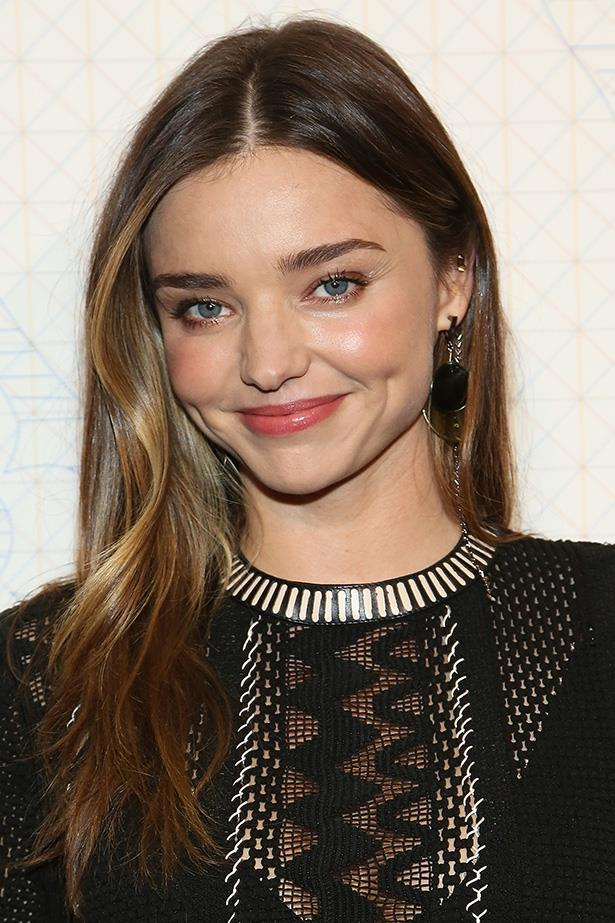"""<strong>Miranda Kerr</strong> The supermodel and KORA Organics founder has been using yoga as meditative system for over a decade and she shows no signs of slowing down (well, except for when she's meditating). """"I have been practicing yoga for over a decade now and it is a very important part of my life,"""" Miranda said to <em>MindBodyGreen.</em> """"It doesn't matter where I am or what I am doing, yoga gives me the opportunity to switch off and focus entirely on my body and my breath. Yoga allows me to meditate and reflect on what's important in my life."""""""