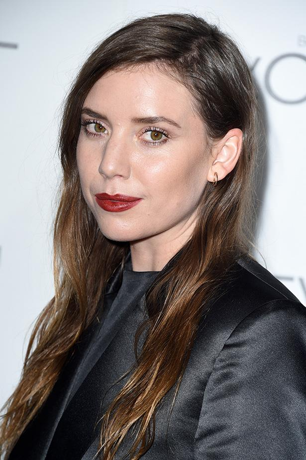 "<strong>Lykke Li</strong> When this singer-songwriter collaborated with legendary film maker David Lynch on her track ""I'm Waiting Here"", she knew it was the opportunity of a lifetime. What she didn't know was that he'd revolutionise the way she thought. ""He's meant the most to me on a more personal level. He is the one that first introduced me to transcendental meditation,"" Lykke said to <em>Opening Ceremony</em>. ""TM has changed my life in so many ways. I am deeply in tune with my heart and core, and it's made me a better writer, artist, and most of all woman. It has put me in touch with my deepest feelings and out of it a crystal clear vision has arrived. It's made me more myself."" Wow."