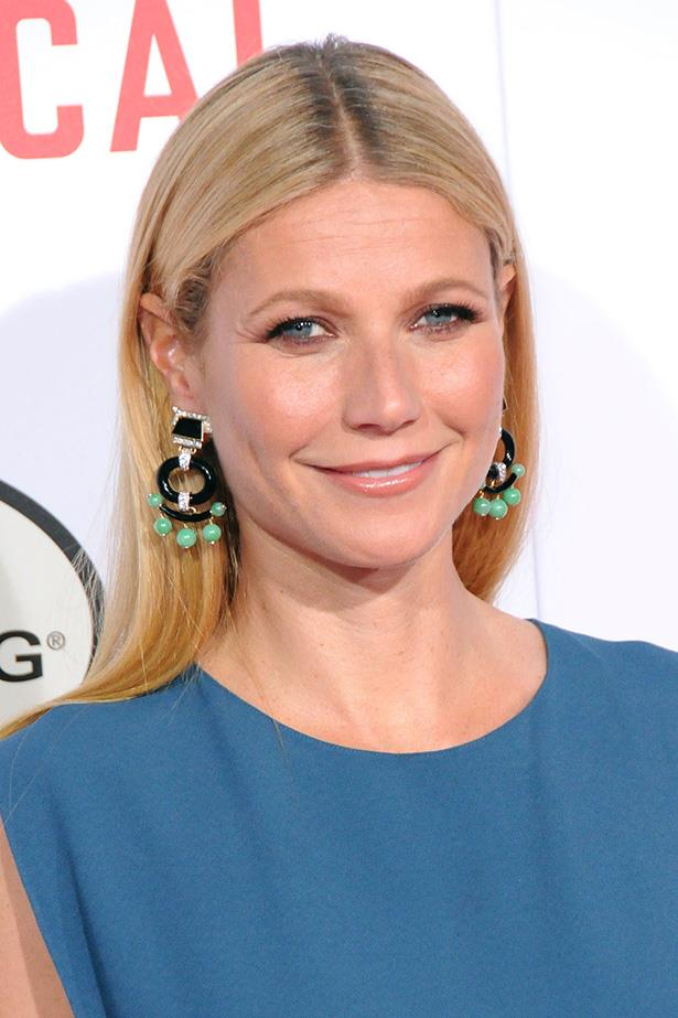 "<strong>Gwyneth Paltrow </strong> With the success of <em>Goop</em> and Gwyn's other lifestyle obsessions, it comes as no surprise she's become a bit of a meditation guru. The actress started meditation in 2010 after she wrote this blog post: ""My New Year's resolution is to learn how to meditate. It's always sounded like something I should do, but I don't know how to. My friends who do it say it's really freakin' brilliant. They say you can't know the peace/awareness/contentment until you do it. My brain drives me mental. I am going to start."""