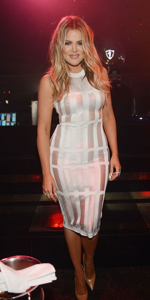 "<strong>KHLOÉ KARDASHIAN</strong> <BR> Khloé has received a lot of criticism about her weight, even from her mum. She has spoken out on <em>Keeping Up With the Kardashians</em>, insisting that you should never criticize someone's body. She embraced this mantra when her brother, Rob, came under fire for his weight gain, tweeting, ""What shallow souls some of you are. It's sickening to critique anyone off of their appearance. Grow up!"""