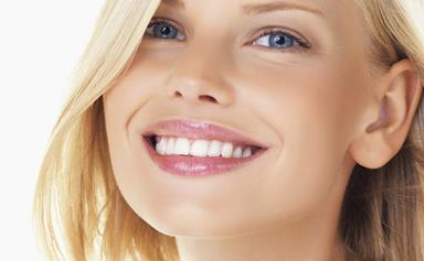 How to make your teeth look whiter (and younger)