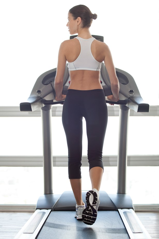 """<p><strong>Vary your training intensity</strong></p> <p>""""Adapt your cardio workouts each week. Include one session where the intensity is low and the duration long (45 to 60 minutes), one high-intensity session where the focus is on speed, not resistance (25 to 35 minutes) and one session that mixes high and low intensity. For example, one minute of high intensity followed by one minute of low, or three minutes of high intensity then three minutes of low.""""</p> <p><em>Jonathan Goodair, personal trainer, <a href=""""http://jonathangoodair.com/"""">jonathangoodair.com</a> </em></p>"""