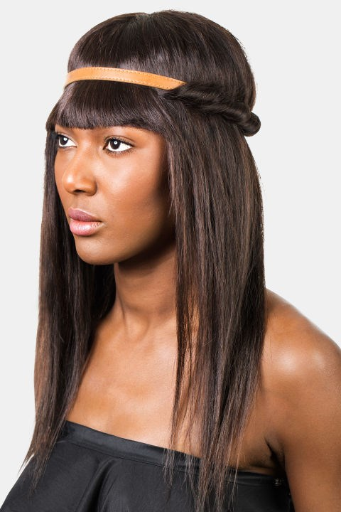 <strong>TWISTED HEADBAND </strong> <br><strong>Final Look </strong>