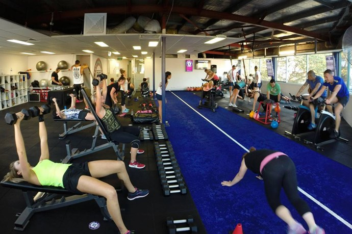 """<p><strong>Best for butts </strong></p> <p>Amy Starr works her gluteus maximus with the man who shaped Ricky Martin's bon-bon.</p> <p><strong>Overview:</strong> Celebrity trainer Luke Istomin, who counts Hugh Jackman and Nicole Richie among his past clients,  co-founded F45 Training. The """"F"""" stands for functional, so exercises are centred around training the body for the movement it does in a standard day. The gyms offer circuit classes, but a one-on-one with Istomin means you can tailor the workout towards a personal goal. <p><strong>Verdict:</strong>""""I'm unprepared for my session with Luke but, fortunately, his approach isn't about bullying me into submission. He talks me through the exercises for  a perkier derrière, which,  I hate to break it to you, involves a lot of squatting. Luckily he offers plenty  of encouragement as we  go along. We talk about  how food is integral to  a successful fitness regimen and he even gives me a few simple recipes to incorporate into my repertoire. My homework? Walking lunges – more effective than a squat – and the hip-thrust (hit up YouTube for a demo). The following day, I wince with every step, but it's a satisfying pain: the kind you get when you realise what all the muscles are actually for.""""</p> <p><em><a href=""""http://f45training.com.au/"""">f45training.com.au</a></em></p>"""