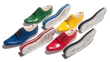 Prada's made to order soles coming to Australia